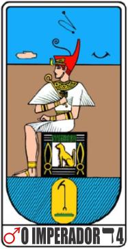 4 O imperador