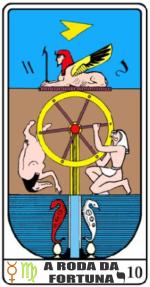 10 A roda da fortuna
