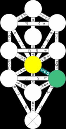 Corel caminho 24