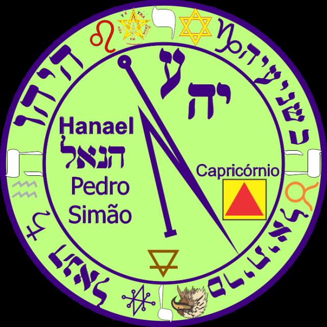 10. Hanael