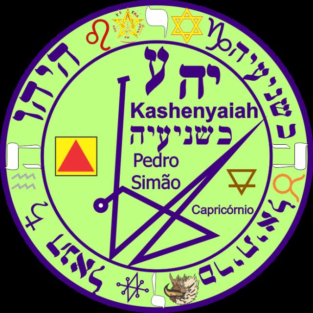 10. Kashenyaiah
