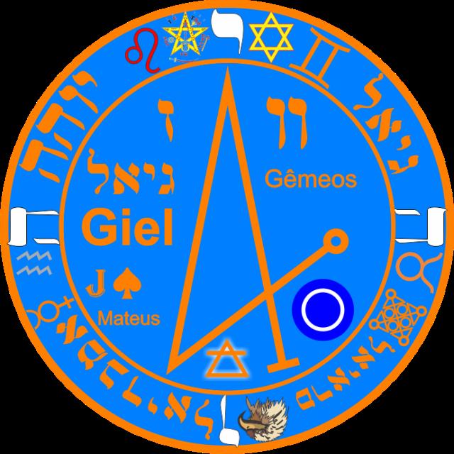 3.0 Gêmeos - Giel